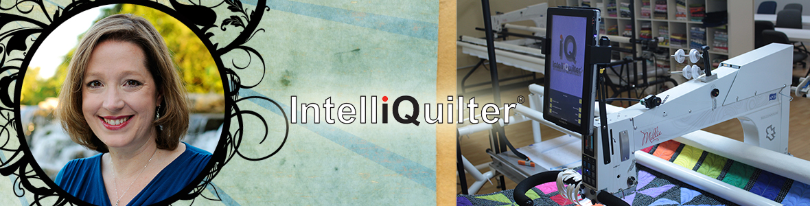 Intelliquilter Computerized Quilting Sales & Training