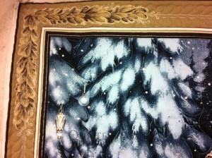 Pine Boughs