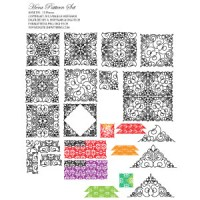 quilted joy digital quilting system block design