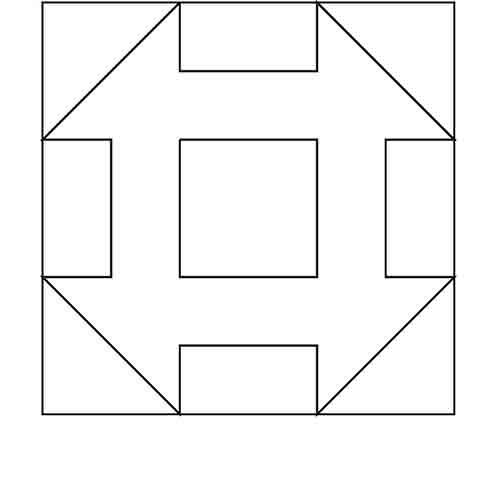 Block Outlines