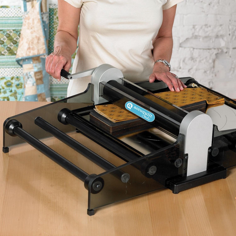 die cutting machine for fabric