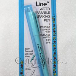 Fine Line Water Erasable Pen