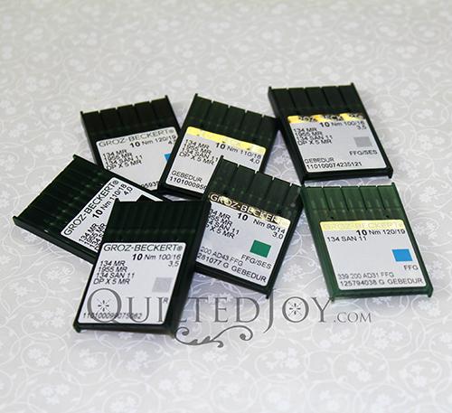 APQS Needles