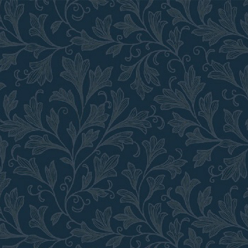 "A dense fan floral design. 108"" wide backing fabric, 100% cotton. Available at QuiltedJoy.com"