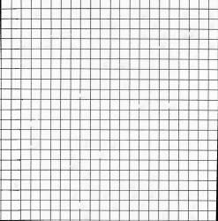 square 1 2 inch grid stencil