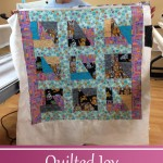 A collection of Quilted Joy's most recent rentals