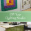 Fun and Easy Tips to DIY Your Quilting Studio from QuiltedJoy.com
