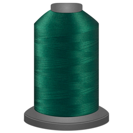 Glide Big Cone - Emerald