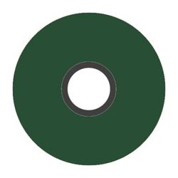 Magna-Glide M Bobbin - Totem Green