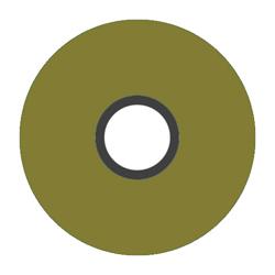 Magna-Glide M Bobbin - Light Olive