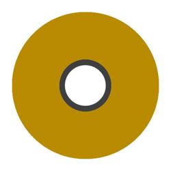 Magna-Glide M Bobbin - Honey Gold