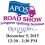 The APQS Road Show is coming to Quilted Joy on Dec. 5, 2015!