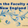 Angela Huffman will be teaching at MQX New England 2016!