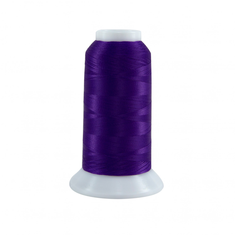 The Bottom Line 606 Dark Purple