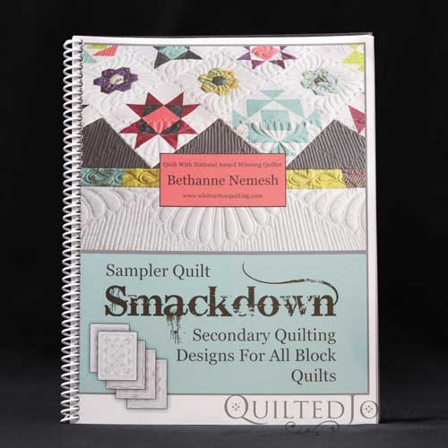 Quilting Books & DVDs