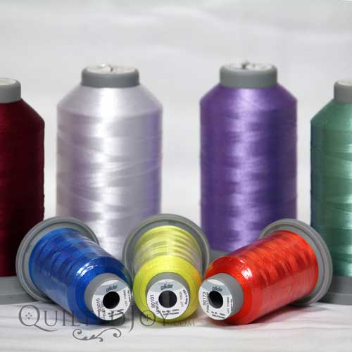 Machine Quilting Thread