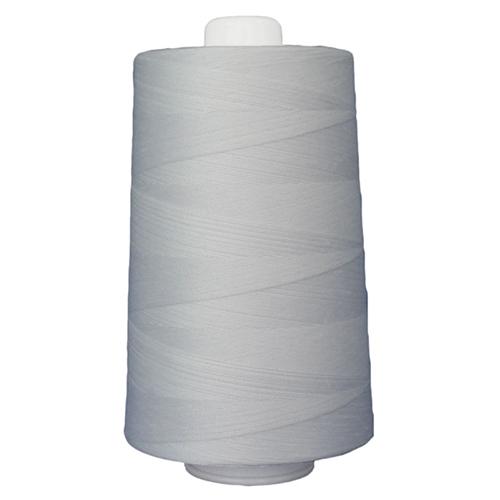 Omni 3001 Bright White 6,000 yard cone