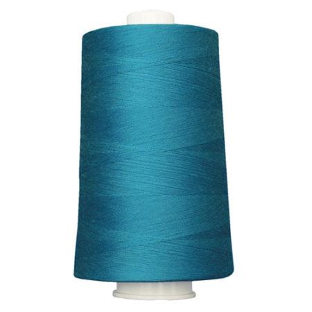 Omni 3091 Blue Turquoise 6,000 yard cone