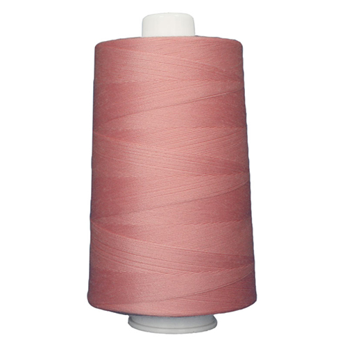 Omni 3131 Light Rose 6,000 yard cone