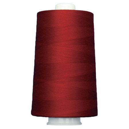 Omni 3140 Fiery Red 6,000 yard cone