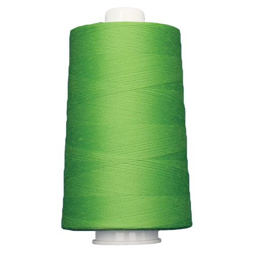 Omni 3166 Spring Green 6,000 yard cone