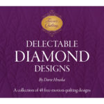 Delectable Diamond Designs by Dorie Hruska