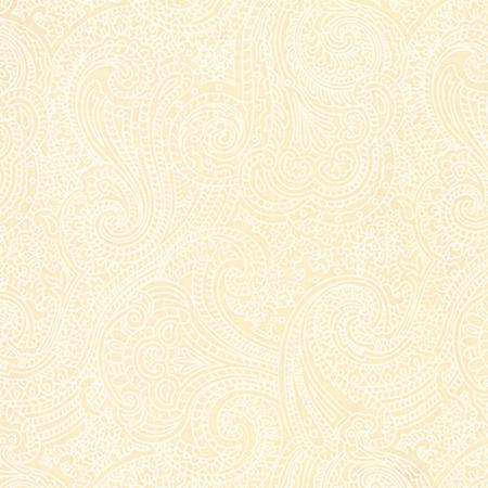 "108"" Muslin Mates - Light Cream 108"" wide quilt backing fabric from Moda Fabrics."