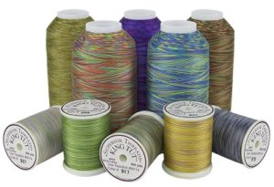 Superior Threads, King Tut Cotton Threads