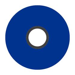 Magna-Glide M Bobbin - Bright Blue