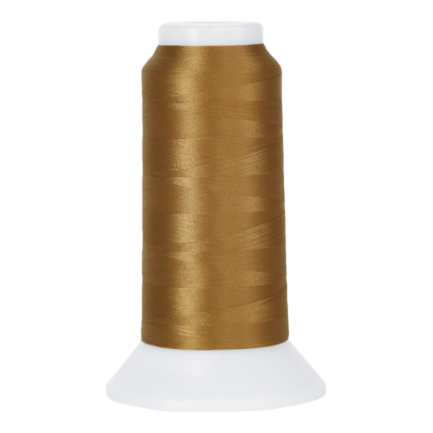 MicroQuilter Thread 7028 Medium Brown