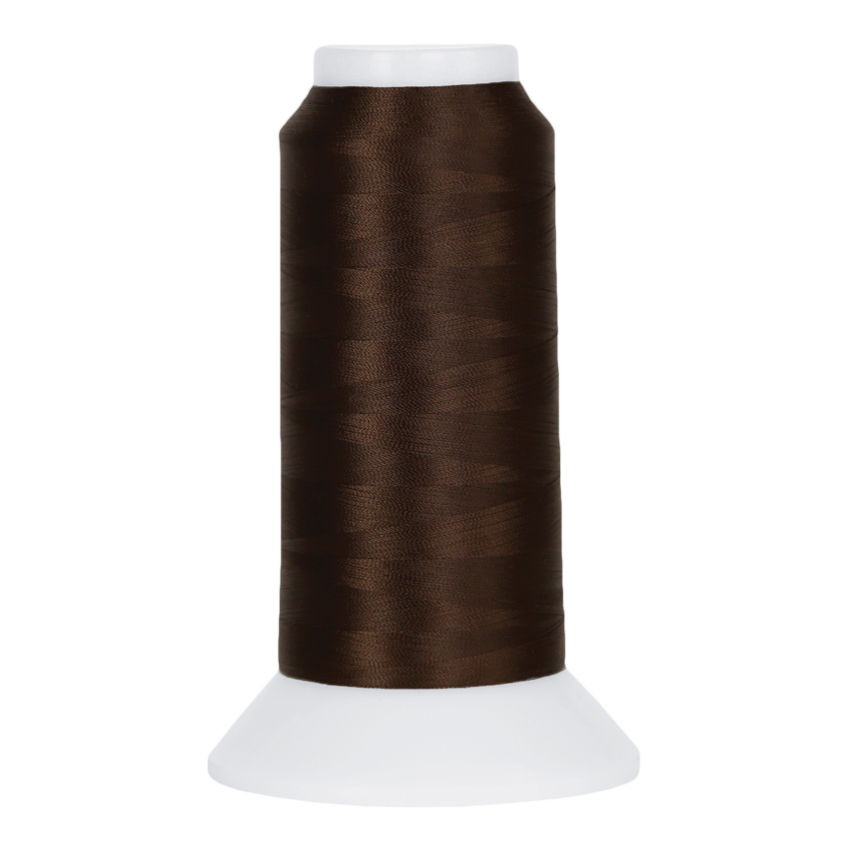 MicroQuilter Thread 7029 Dark Brown