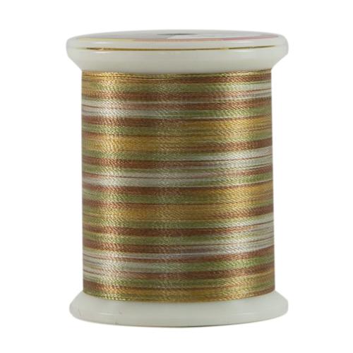Fantastico Variegated Quilting Thread #5010 Spice Cake