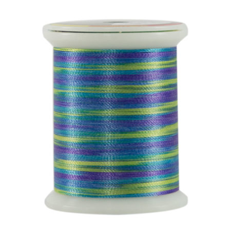 Fantastico Variegated Quilting Thread #5012 Molokini
