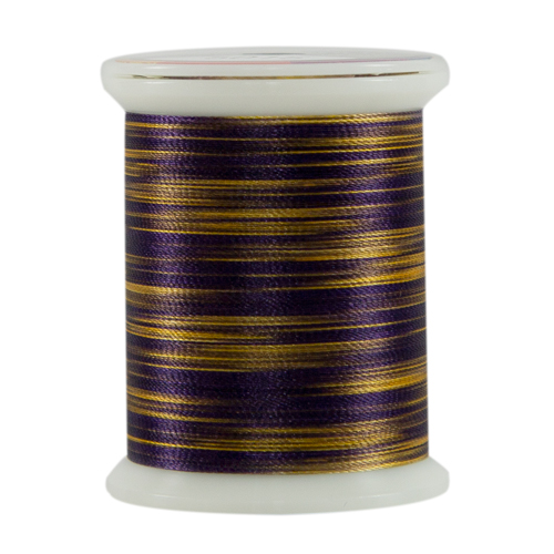 Fantastico Variegated Quilting Thread #5015 Louisiana