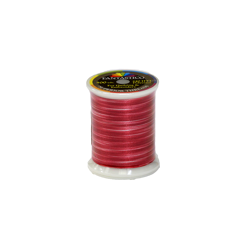 Fantastico Variegated Quilting Thread #5018