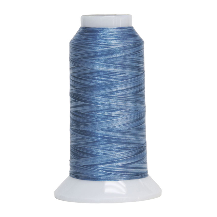 Fantastico Variegated Quilting Thread #5004 Baby Quinn