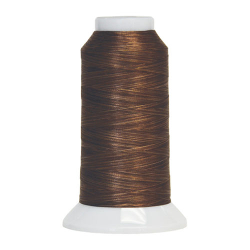 Fantastico Variegated Quilting Thread #5009 Corduroy