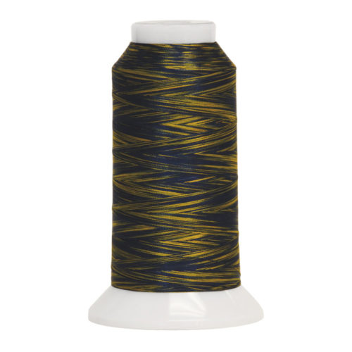 Fantastico Variegated Quilting Thread #5016 Sun and Surf