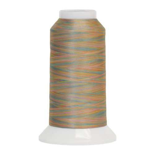 Fantastico Variegated Quilting Thread #5024 Opalescence