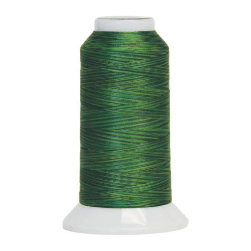 Fantastico Variegated Quilting Thread #5026 Eden