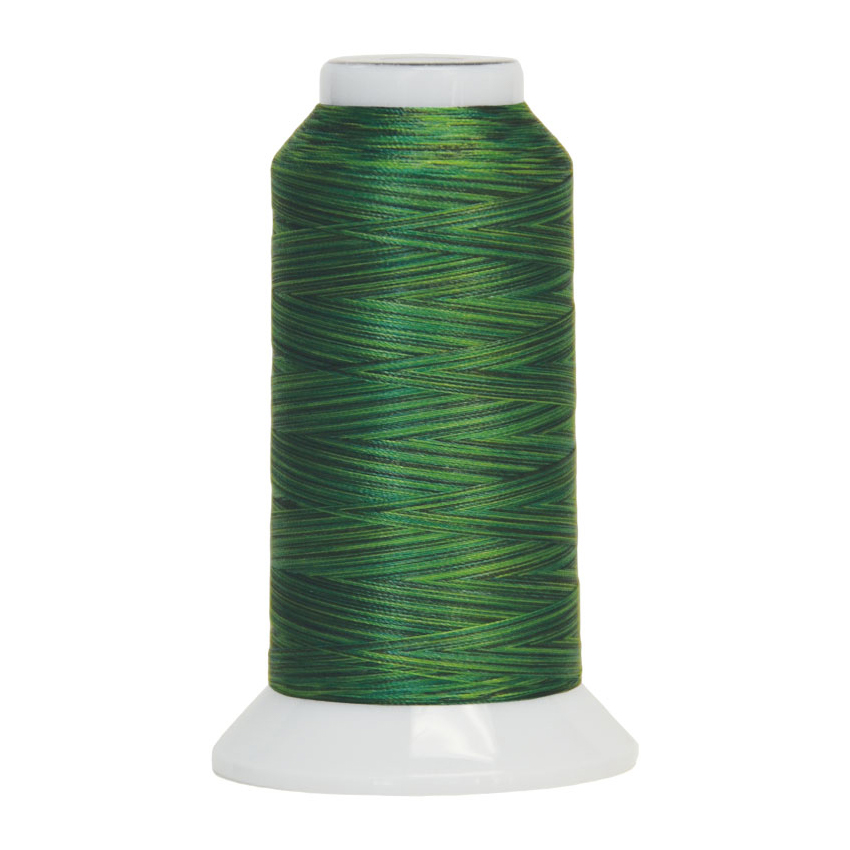 Fantastico Variegated Quilting Thread #5026 Eden