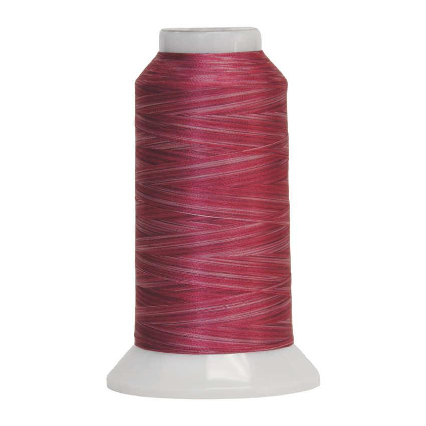 Fantastico Variegated Quilting Thread #5031 Giggles