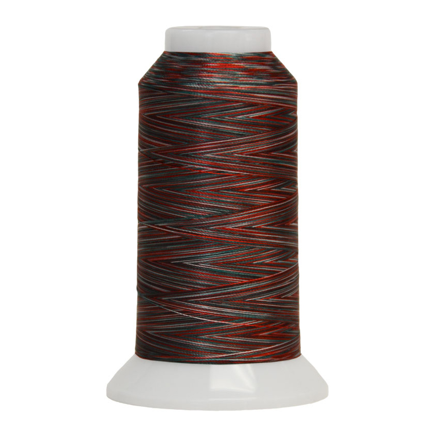 Fantastico Variegated Quilting Thread #5034 'Tis the Season