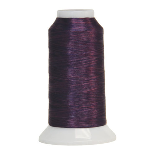 Fantastico Variegated Quilting Thread #5037 Her Majesty