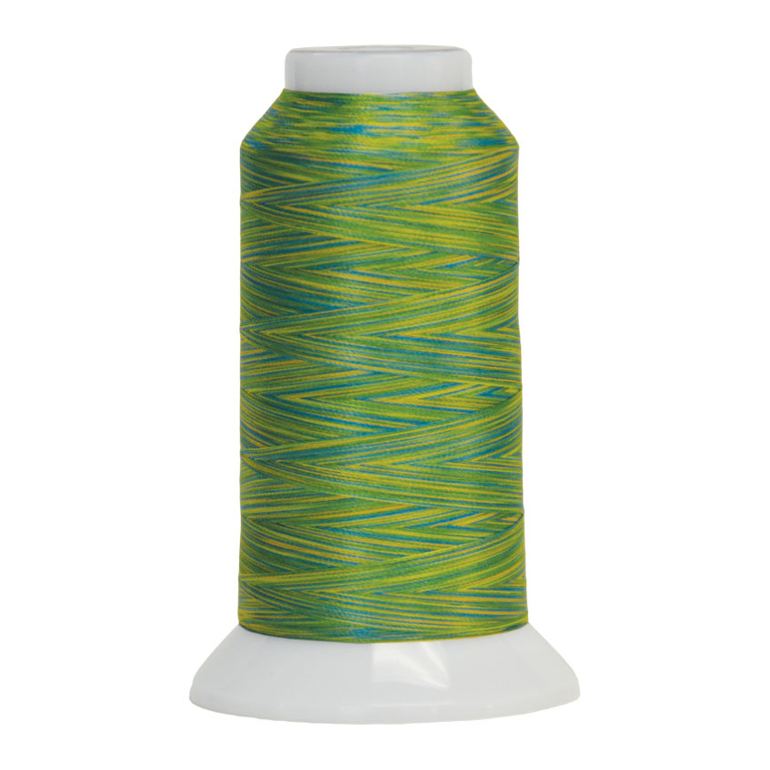 Fantastico Variegated Quilting Thread #5039 Aloha