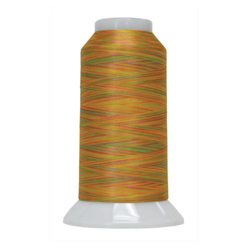 Fantastico Variegated Quilting Thread #5043 Flower Power