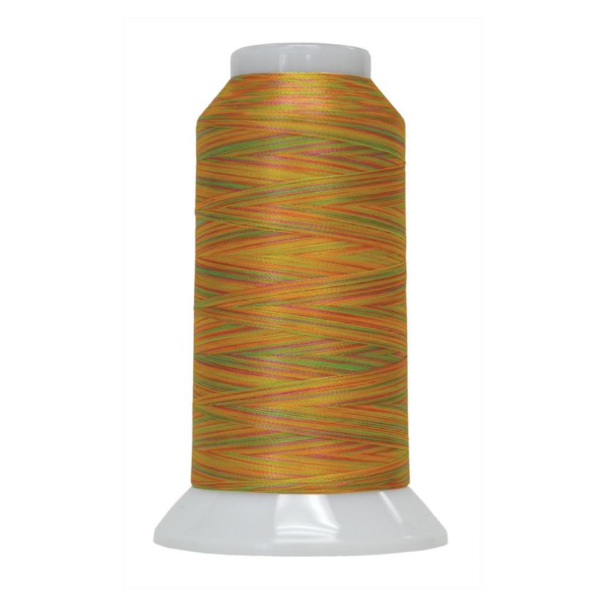 Fantastico Variegated Quilting Thread #5043 Flower Power