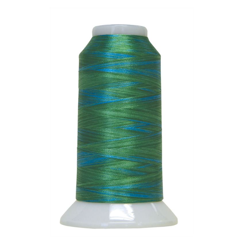Fantastico Variegated Quilting Thread #5068 Lexington