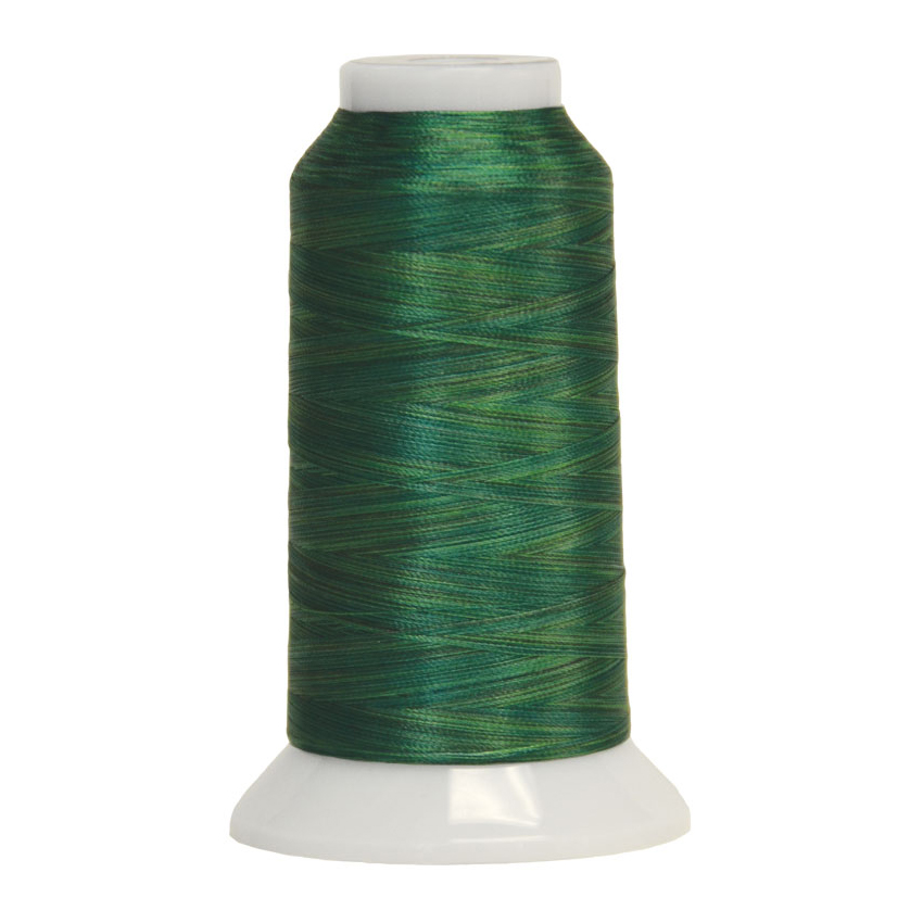 Fantastico Variegated Quilting Thread #5069 Kentucky Bluegrass