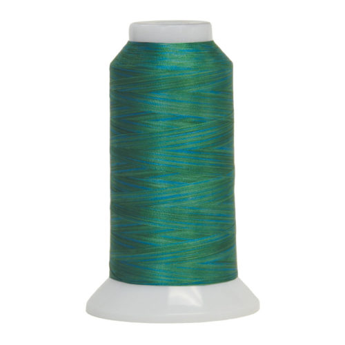 Fantastico Variegated Quilting Thread #5070 Hanalei